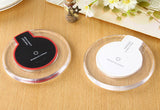 Samsung S7 Wireless Cell Phone Charger