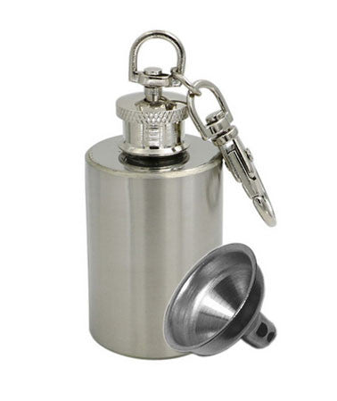 Secret Keychain Flask