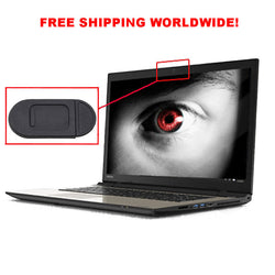 WebCam Cover for Laptop, Notebook or Tablet.
