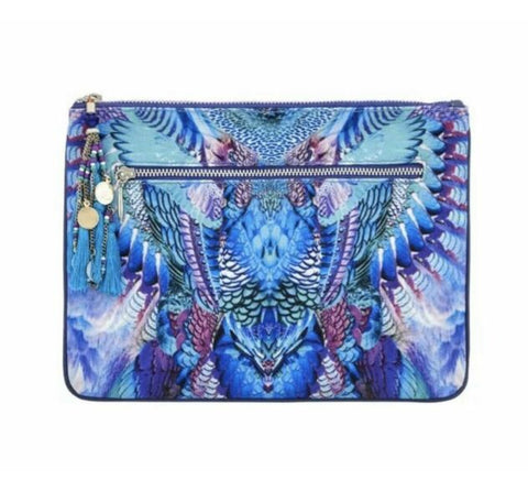 Hire: Camilla Moondance Clutch