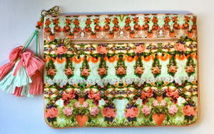 Hire: Samba Salada Clutch