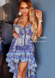 Camilla Wings To Fly Dress