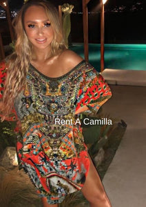 Camilla Hangzhou Hollywood RNK