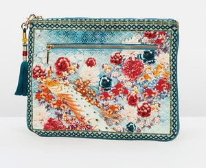 Hire: Her Heirloom Clutch