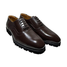 Brown Men Hybrid Brogues(New Launch)