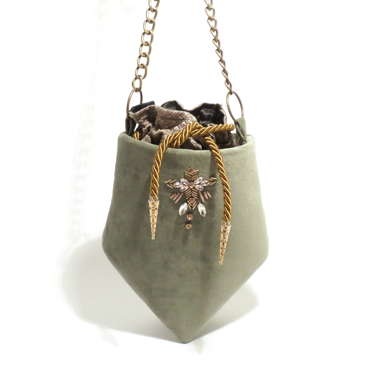 Mitria Bucket bag - Teodora