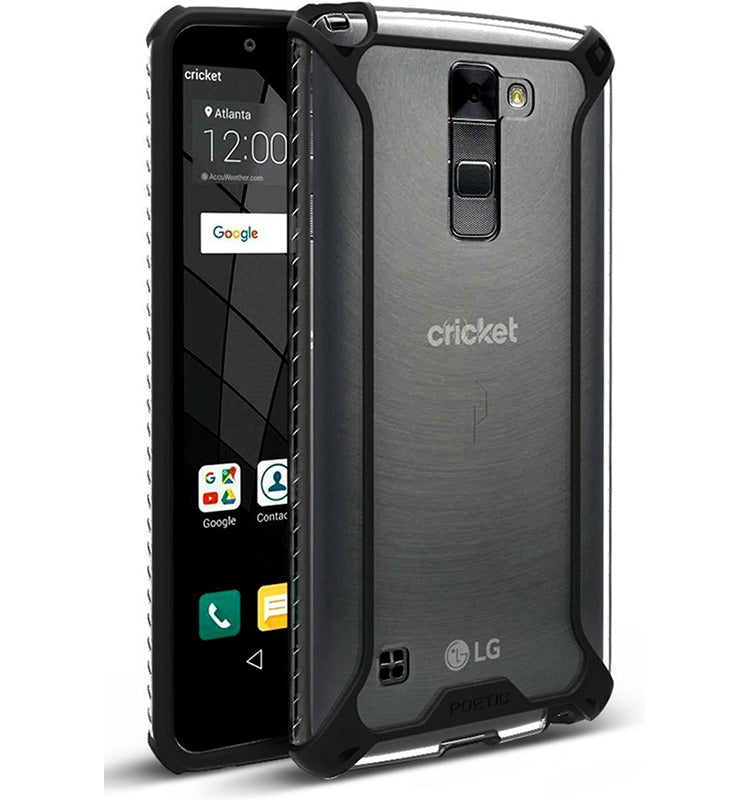 info for 03993 02d17 Affinity - 2016 LG Stylo 2 Plus Case