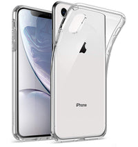 Apple iPhone XR Case - Lumos Clear