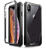 Apple iPhone XS Max Case - Guardian Black