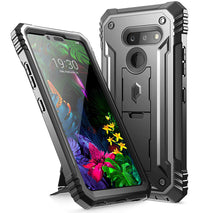 Revolution - 2019 LG G8 ThinQ Case