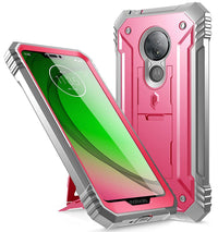 Revolution - 2019 Motorola Moto G7 Power (U.S. Version) Case