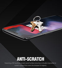 Tempered Glass - OnePlus 6 Screen Protector