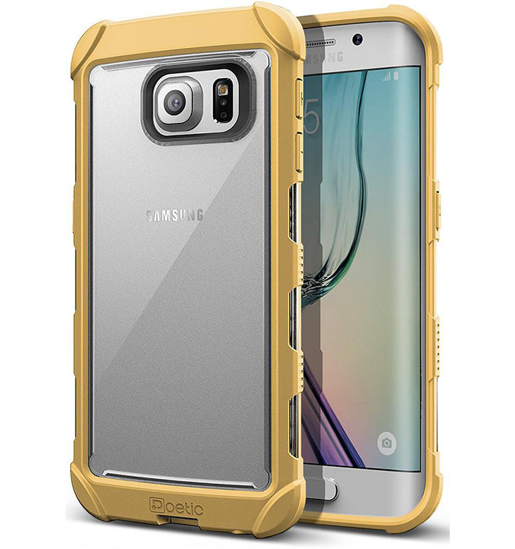Affinity - 2015 Samsung Galaxy S6 Edge Case