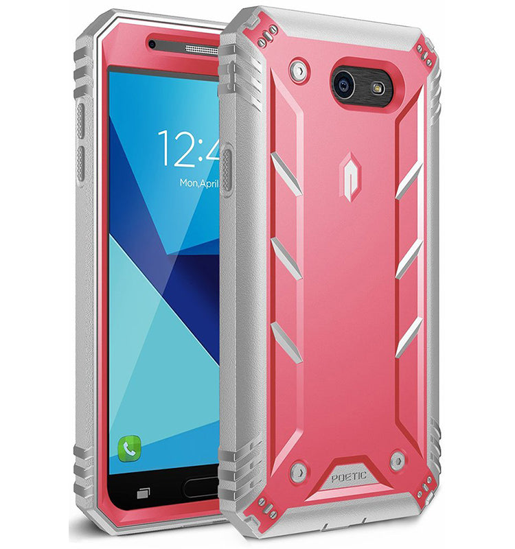 pretty nice 7530b 09d46 Revolution - Galaxy J7 (2017) / Galaxy J7 Perx Case