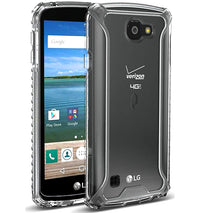 Affinity - 2016 LG Optimus Zone 3 / K4 Case