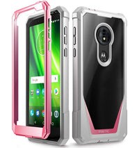 Guardian - Motorola Moto G6 Play (U.S. Version) Case