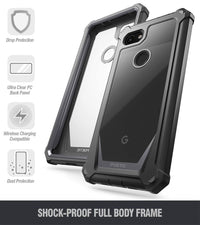Guardian - 2019 Google Pixel 3a Case