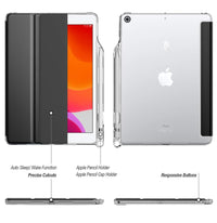 Lumos X - Apple iPad 10.2 7th Gen 2019 & 8th Gen 2020 Case
