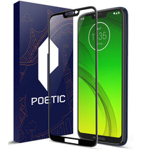 Tempered Glass - 2019 Motorola Moto G7 Power Screen Protector