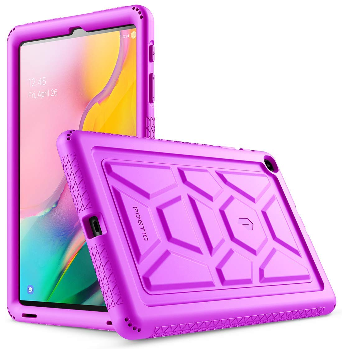 TurtleSkin - 2019 Samsung Galaxy Tab A 10.1 Case