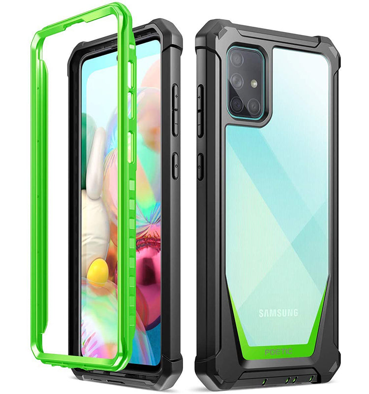 Guardian - 2019 Samsung Galaxy A71 Case