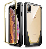 Apple iPhone XS Max Case - Guardian Gold