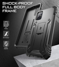 Revolution - 2019 Samsung Galaxy A71 Case