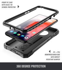 Revolution - 2019 OnePlus 7T Case