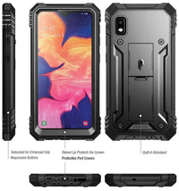 Revolution - 2019 Samsung Galaxy A10E Case