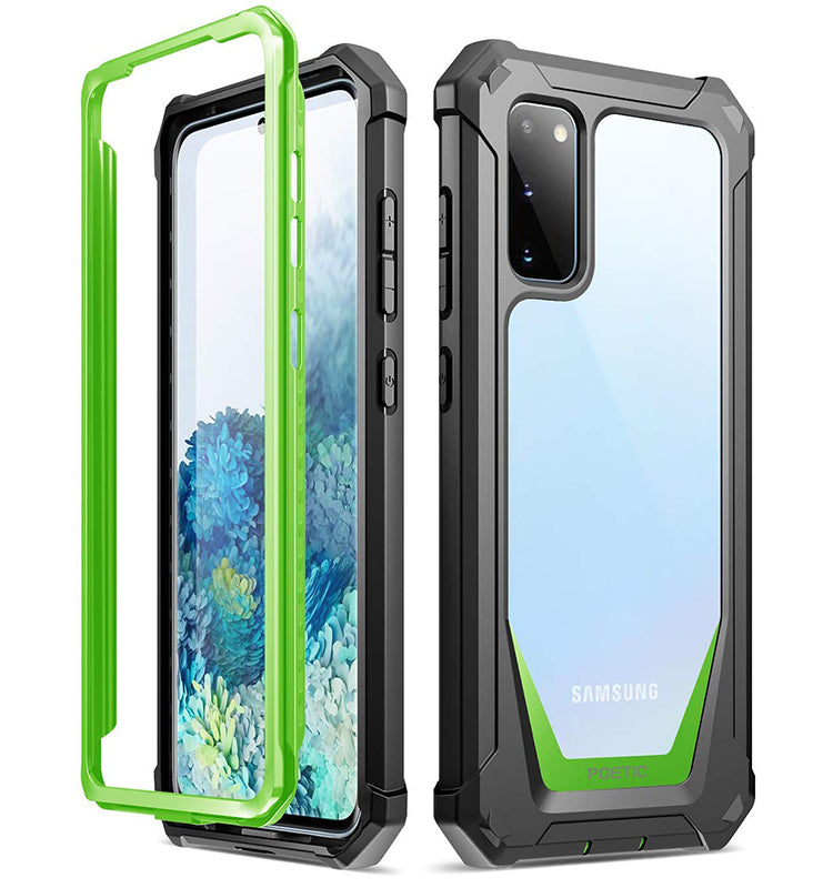 Guardian - 2020 Samsung Galaxy S20 Case