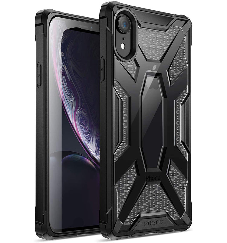 Affinity - Apple iPhone XR (6.1-inch) Case