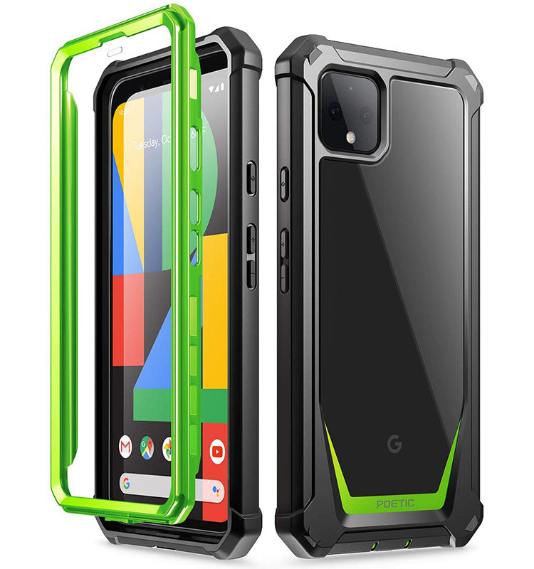 Guardian - 2019 Google Pixel 4 Case
