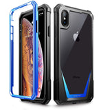 Apple iPhone XS Max Case - Guardian Blue