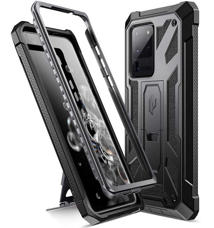 Spartan - 2020 Samsung Galaxy S20 Ultra Case