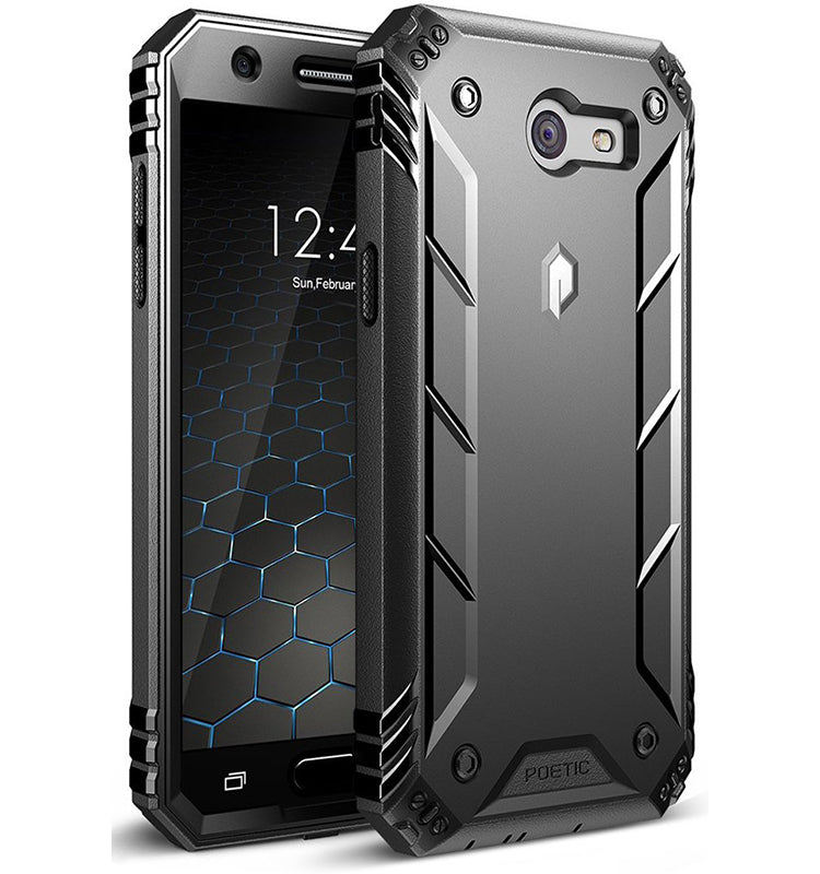 Revolution - 2017 Galaxy J3 Emerge (5-inch) Case