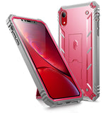 Apple iPhone XR Case - Revolution Pink