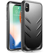 Apple iPhone X Case - Revolution Black