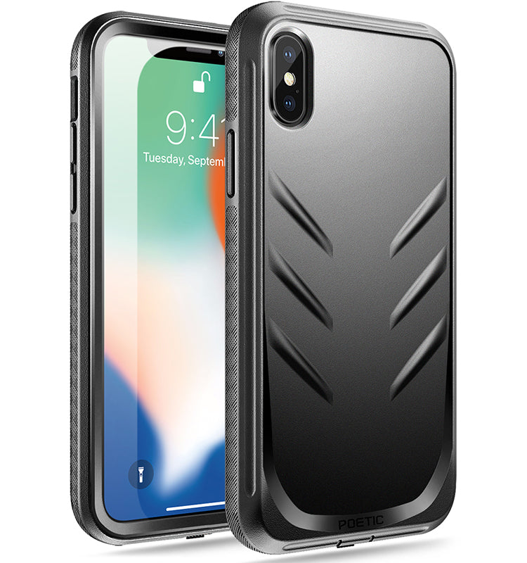 separation shoes f41f5 a23eb Revolution - Apple iPhone X / XS (5.8-INCH) Case