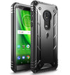 Motorola Moto G6 Play Case - Revolution Black