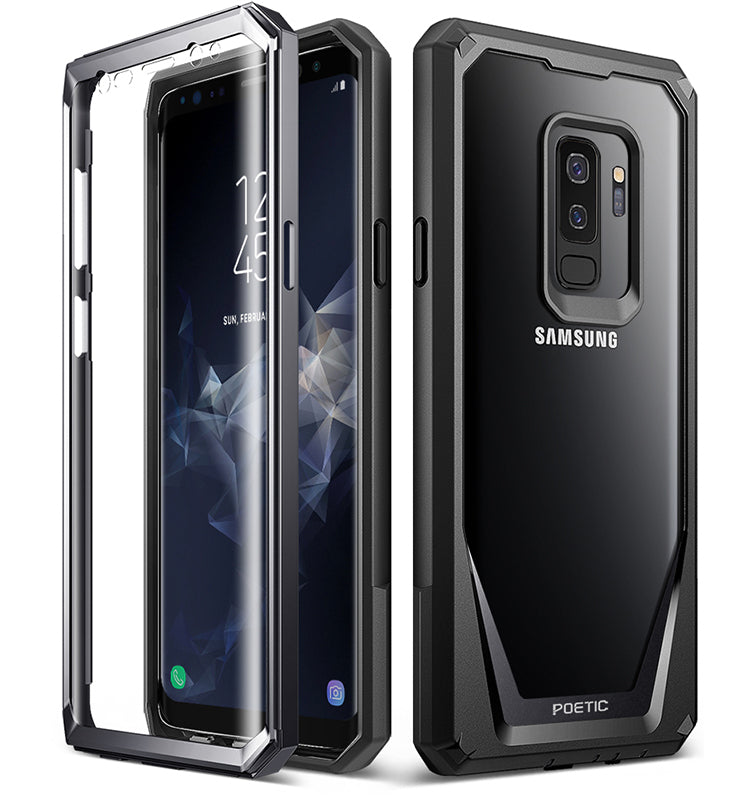 sale retailer c0d50 fa532 Guardian - 2018 Samsung Galaxy S9 Plus Case