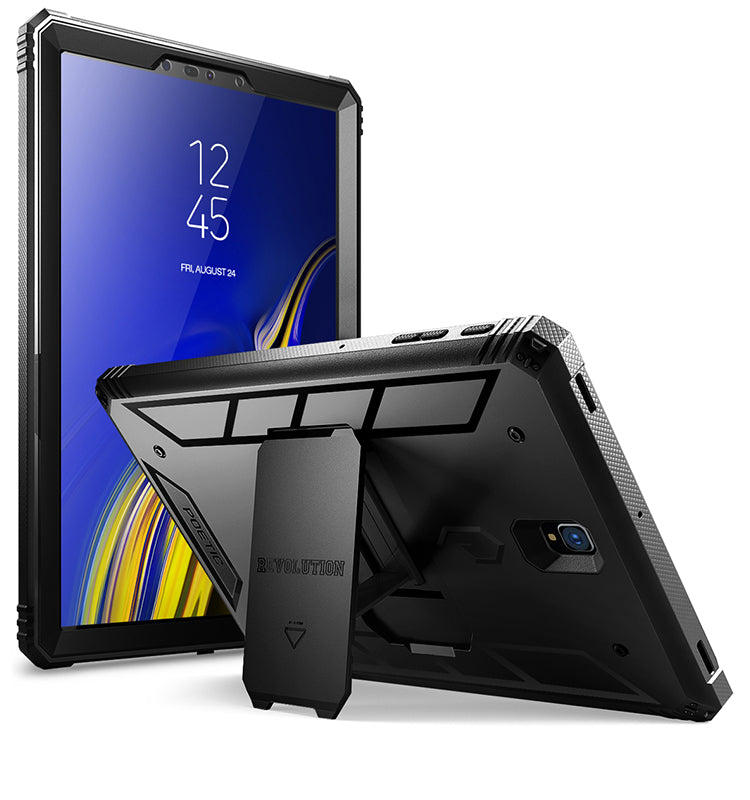 wholesale dealer 343e6 7157f Revolution - 2018 Samsung Galaxy Tab S4 10.5 Case
