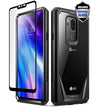 LG G7 ThinQ Case - Guardian Black
