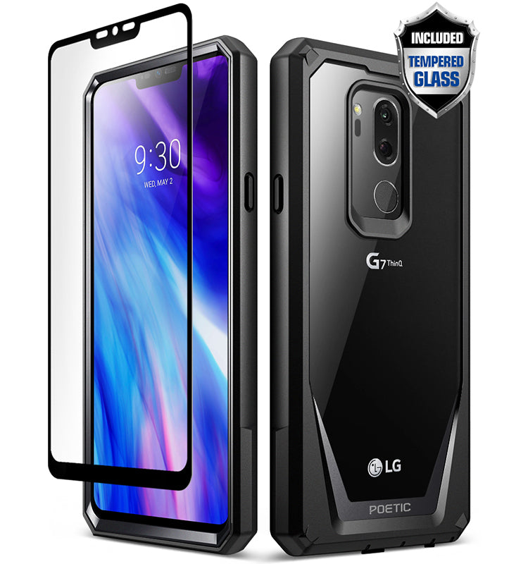 low priced 48e17 33c73 Guardian - 2018 LG G7 ThinQ Case