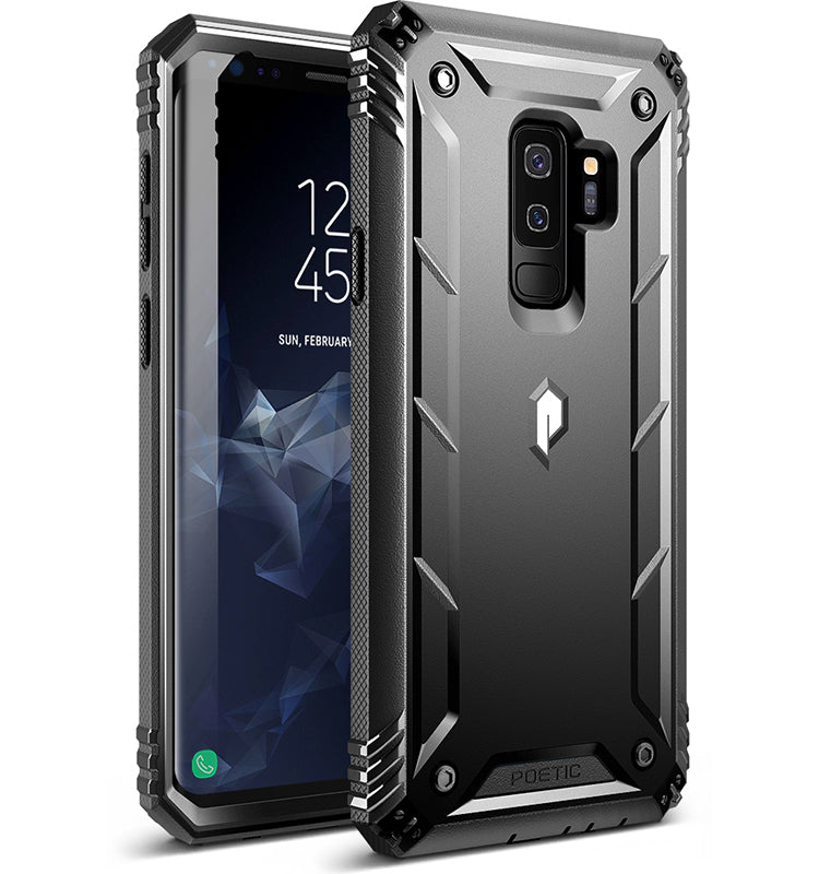 new concept 5e614 52891 Revolution - 2018 Samsung Galaxy S9 Plus Case