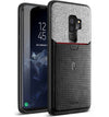 Samsung Galaxy S9 Plus Case - Nubuck Black