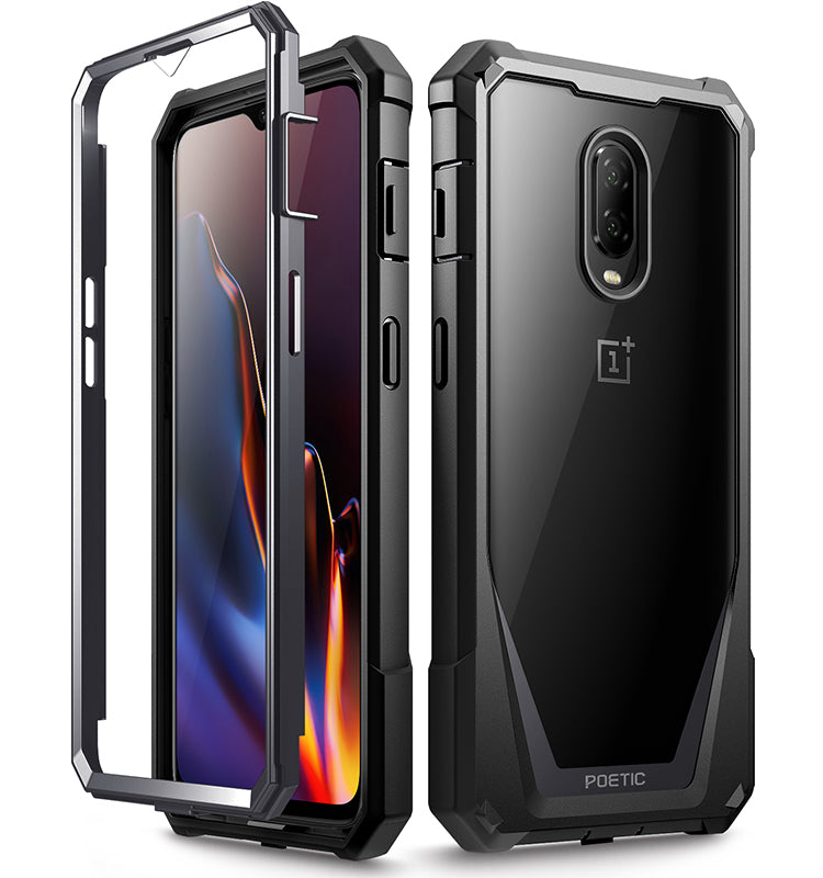 huge selection of 96578 27eb8 Guardian - 2018 OnePlus 6T Case