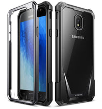 Samsung Galaxy J3 (2018) Case - Guardian Black