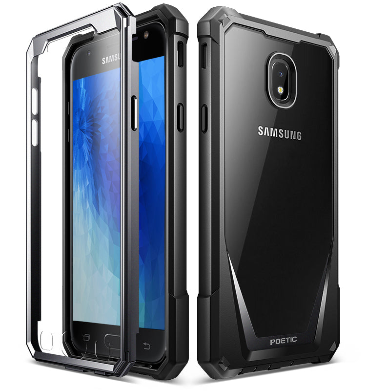timeless design 77417 cd639 Guardian - 2018 Samsung Galaxy J3 / J3 Star / J3 V 3rd Gen / J3 Achieve /  Express Prime 3 / Amp Prime 3 Case