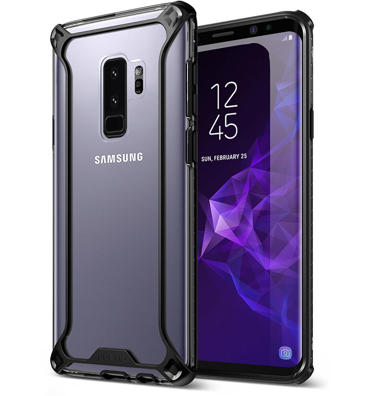 affinity 2018 samsung galaxy s9 plus case poetic cases. Black Bedroom Furniture Sets. Home Design Ideas