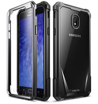 Samsung Galaxy J7 (2018) Case - Guardian Black